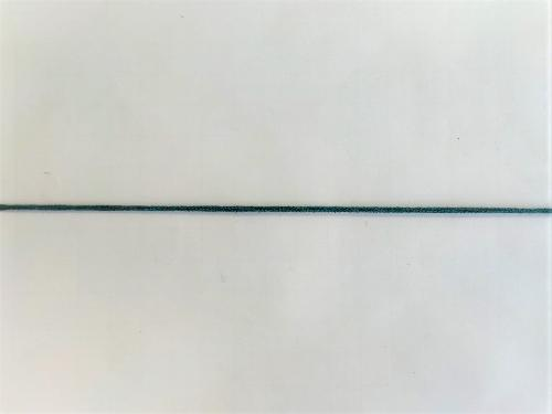 ELASTIC STRIPS IN TEAL COLOR - PACKAGE 300 MT